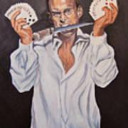 George Oscar Bluth Art Print