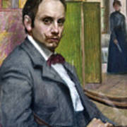 Gerardo Murillo (1875-1964) Art Print