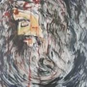 Gethsemane To Golgotha IIi Art Print