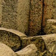 Giant's Causeway #3 Art Print