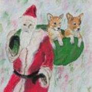 Gifts Of Joy Art Print