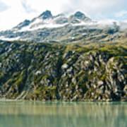 Glacier Bay 2 Art Print
