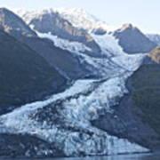Glacier Bay Alaska 2 Art Print