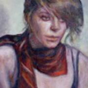 Modern Glamour  - Sale On Original Painting Art Print