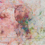 Godawful Tissue  Id 16099-041745-08831 Art Print