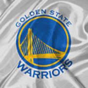 Golden State Warriors Art Print