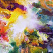Gossamer 2 Art Print