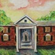 Graceland Art Print
