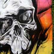Graffiti 21 Art Print