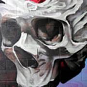 Graffiti 23 Art Print