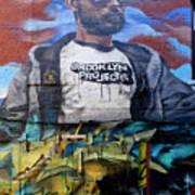 Graffiti 6 Art Print