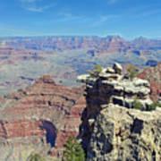 Grand Canyon 12 Art Print