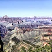 Grand Canyon 2277 Art Print