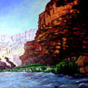 Grand Canyon II Art Print