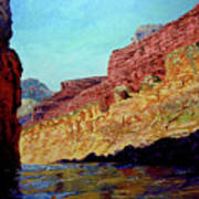 Grand Canyon III Art Print