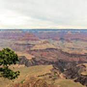 Grand Canyon No 2 Art Print
