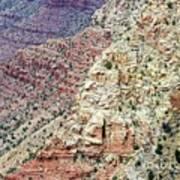 Grand Canyon Series 6 Art Print