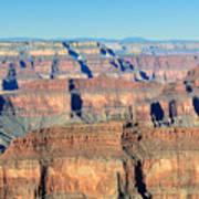 Grand Canyon Vista Art Print
