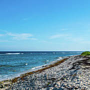 Grand Cayman Island Caribbean Sea 2 Art Print