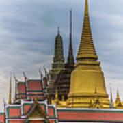 Grand Palace 01 Art Print