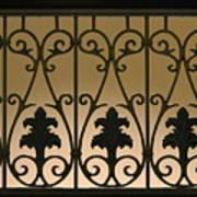 Grant Hotel San Diego Art Print
