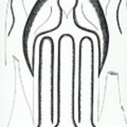 Graphiks Art Print