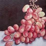 Great Grapes 2 Art Print