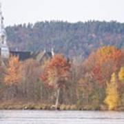 Grenville Quebec - Photograph Art Print