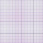Grid Boxes In White 30-p0171 Art Print