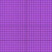 Grid In Black 30-p0171 Art Print