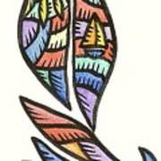 Guam Sails 2009 Art Print