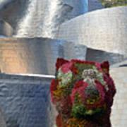 Guggenheim Museum Bilbao - 2 Art Print