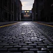 Guinness Storehouse Gate - Dublin, Ireland - Travel Photography Art Print