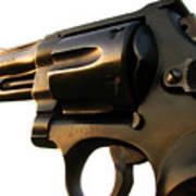 Gun Series Art Print