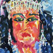 Gypsy Afternoon Art Print