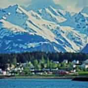 Haines - Alaska Art Print