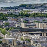 Halifax Panoramic View 2 Art Print