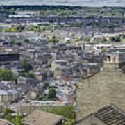 Halifax Panoramic View 4 Art Print