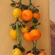 Hanging Fruit Art Print