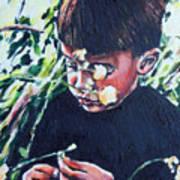 Hans Hoogervorst Art Print