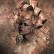 Happy Times Times From Yesterday Art Print