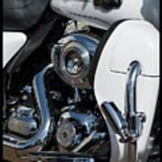 Harley Davidson 15 Art Print