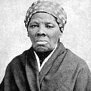 Harriet Tubman (1823-1913) Print by Granger