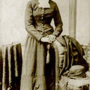 Harriet Tubman, Ca. 1860-75 Art Print