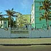 Havana-48 Art Print