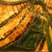 Haven - Tile Art Print