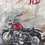 HD Art Print