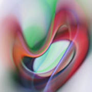 Heart Felt Art Print