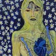 Heart Metamorphosis Art Print
