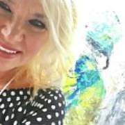 Heather Roddy Art Print
